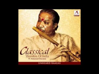 Raag Patdeep by Pt. Hariprasad Chaurasia