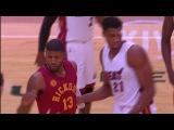 Miami Heat vs Indiana Pacers | FULL Highlights | November 6 , 2015 |