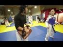 Taekwondo : Le club d'Ekvara Kamkasoumphou !