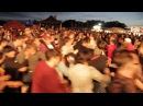 HEVY FESTIVAL 2011 WALL OF DEATH BA