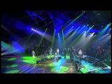 The Asteroids Galaxy Tour - Around The Bend (Live at Taratata, 08.05.2009)