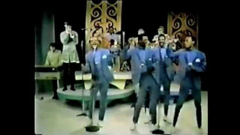 1968.05.12.Archie Bell The Drells - Tighten Up/USA