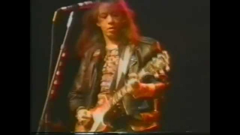 Ace Frehley Live In Providence 5/28/1995 Full Concert Just For Fun Tour