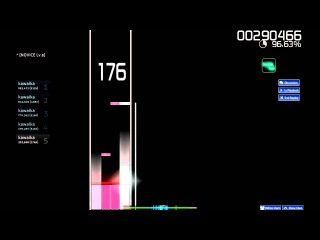 Sound VOLTEX BOOTH Mayumi Morinaga(moimoi) - dreamin'  DT