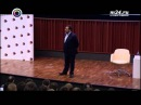 Лекция из Сколково о счастье как бизнес-мотиве