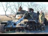 Луганская обл. Восстановление разрушенного поселка
