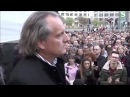 Германия бунтует против лживых СМИ и правительства Меркель