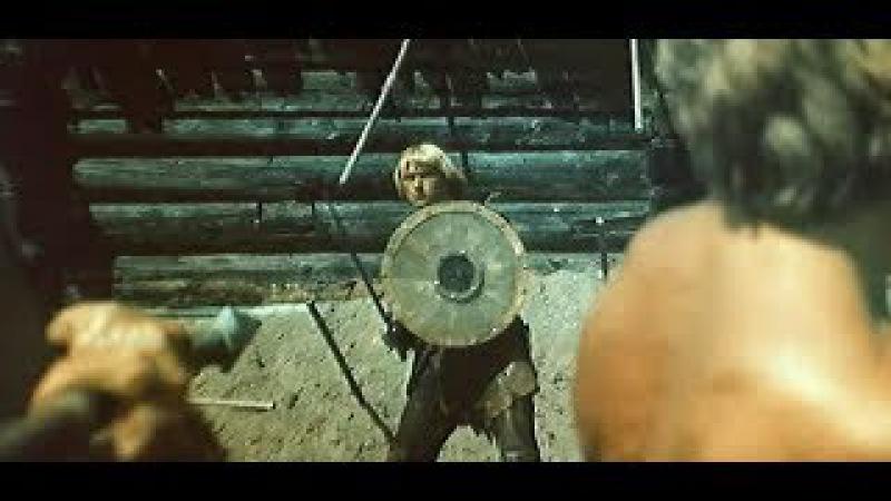 Красивые Русские песни - Воин [другая версия] HD