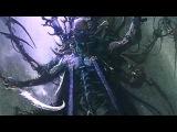 Warhammer 40K Dimmu Borgir - Puritania ( Тёмные Эльдары Dark Eldar )