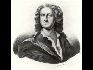 Georg Philipp Telemann. Quintet (Overture 'La Joie'), suite for winds in F major, TWV 55:F5
