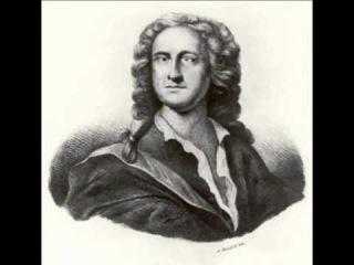 Georg Philipp Telemann. Quintet (Overture 'La Joie'), suite for winds in F major, TWV 55:F5