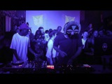 SBTRKT Boiler Room London DJ set