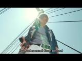[FRT Sora] Kamen Rider Gaim - Movie [720p-x264-AAC]