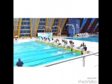 чемпионат России по плаванию 2015