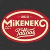 Mikeneko Custom Tattoo Shop