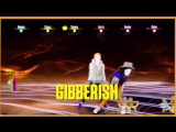 Just Dance 2016 - Max - Gibberish (Тизер, тизера)