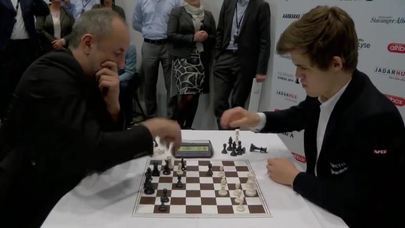 TWFE - Самая быстрая игра в шахматы