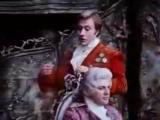 Фрагмент спектакля театра Сатиры. Пьер-Огюстен де Бомарше . «Безумный день, или женитьба Фигаро»