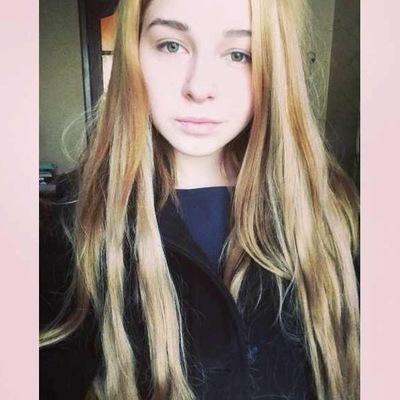 Екатерина Облачкина