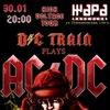 30.01 - AC/DC TRIBUTE SHOW