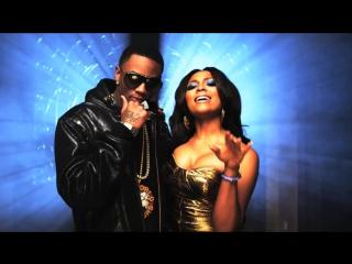 Teairra Mari ft. Gucci Mane Soulja Boy - Sponsor [Music Video]