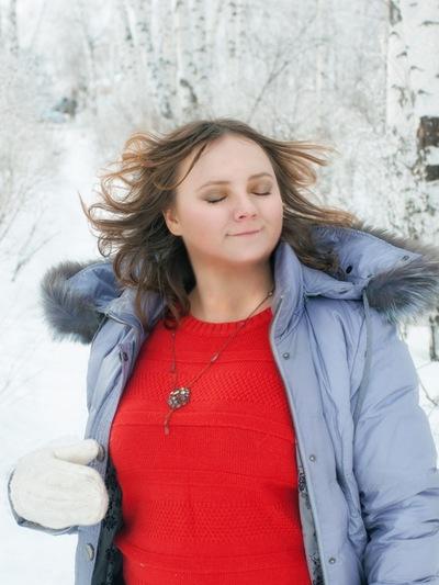 Светлана Липинская