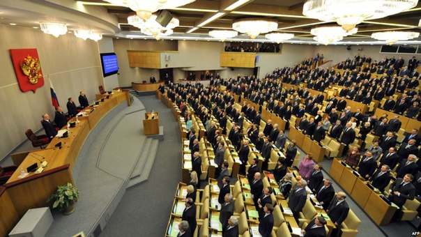 Из антитеррористического пакета исключили нормы о лишении гражданства РФ