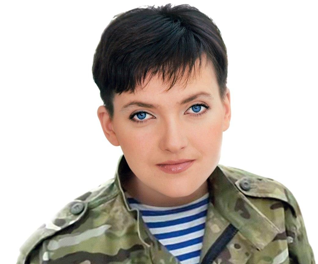 """Савченко готова голодать до смерти: """"Я держу себя силой воли. Я пойду до конца"""" - Цензор.НЕТ 704"""