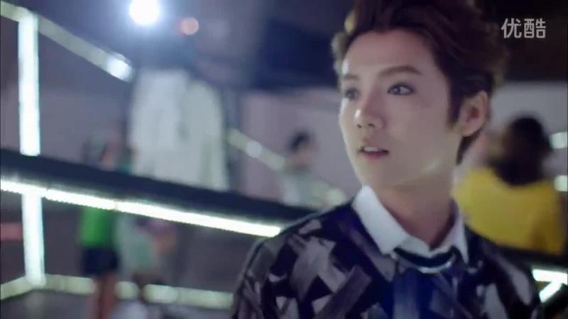 [VIDEO]150501 Meilishuo CF Full ver. 60s - Luhan