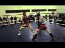 Тайский бокс муай тай против бокса