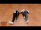 Stay With Me - Sam Smith Keone &amp Mariel Madrid (Dance Choreography) URBAN DANCE CAMP
