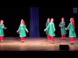 Танцевальный звездопад, Аварский танец.