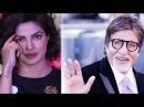 Priyanka Chopra Wants Amitabh Bachchan To Be On Her Magzine Cover Page