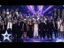 Hallelujah! It'sCôr Glanaethwy | Grand Final | Britain's Got Talent 2015
