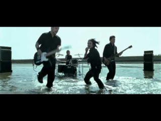 The Rasmus - First Day Of My Life