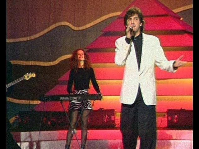 Кай Метов - Мама, я хочу быть пионером 1995