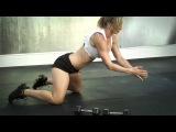 Zuzka Light - ZWOW 40 Time Challenge - Burn It Off Fitness Motivation