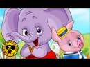Мой друг зонтик Советские мультфильмы для малышей