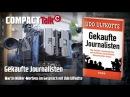 Gekaufte Journalisten Udo Ulfkotte im Interview