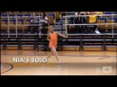 Nia's Solo-Jazz-Acro-Dance Moms Season 2 Episode 10 (Miami)