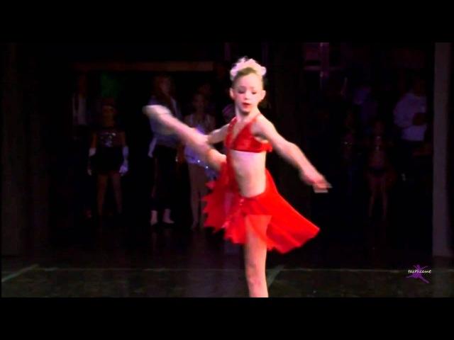 Dance Moms-Season 2-Episode 14-Chloe's Solo-Keep Burning