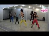 JAZZ - FUNK (Джаз-Фанк) Школа танцев BIPLIX  ХАРЬКОВ