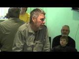 Сидоров Г А Сургут встреча в студии танца 6