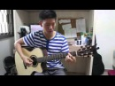 (Wanting 曲婉婷) You Exist In My Song 我的歌声里 - Jonas Lim
