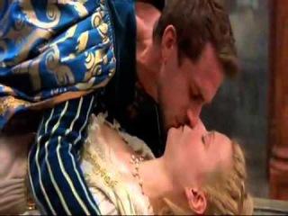 Влюбленный Шекспир - потрясаюший фильм о любви wmv