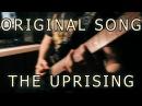 Original Song - The Uprising [Metal, Djent, Melodeath, Metalcore]