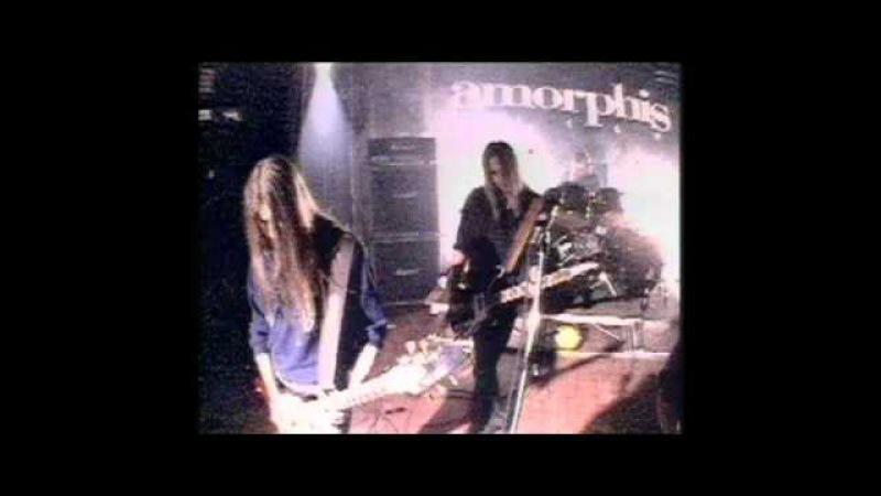 Amorphis - Against Widows