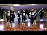 Boyfriend - Obsession (dance practice) DVhd