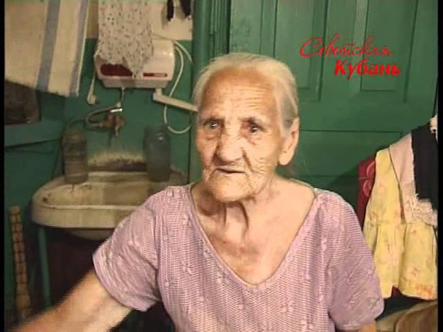 В Курганинске ветеран войны живёт в сарае