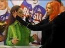 Medvedeva Pogorilaya Lipnitskaia Autograph Session Russian Figure Skating Championships 2015